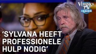(2) Johan concludeert: 'Sylvana Simons heeft professionele hulp nodig'   VERONICA INSIDE - YouTube