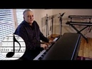 Transcription Twin Peaks Angelo Badalamenti explains how he wrote Laura Palmer's Theme piano