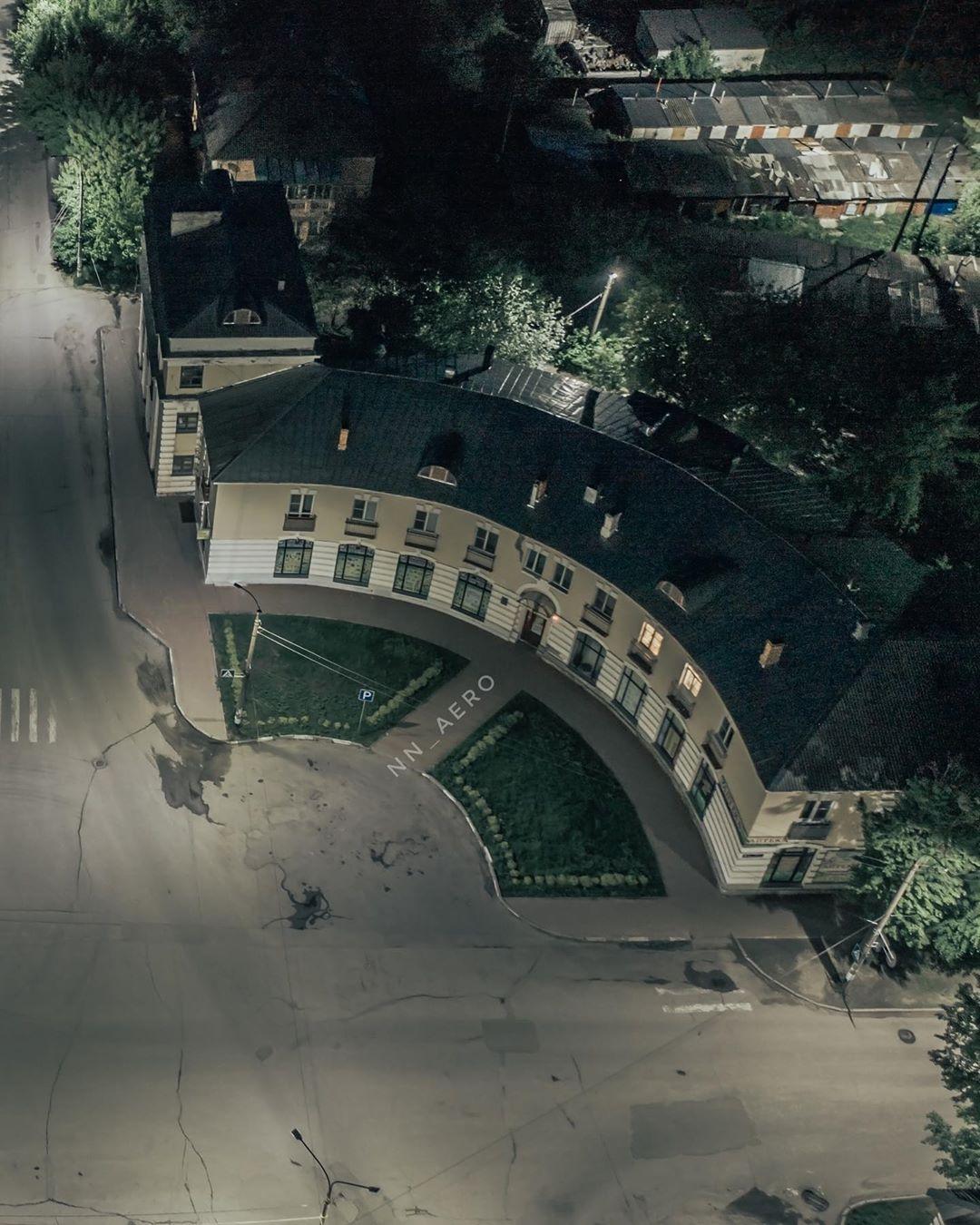 Архитектура города «Z»