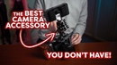 Cine Lock The Best Camera Accessory You Don't Have Legacy Tech