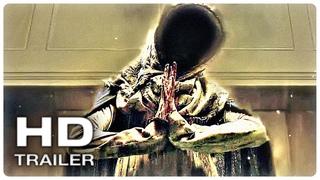 СЛУГА ДЬЯВОЛА Русский трейлер #1 (2021) Джеффри Дин Морган, Сэм Рэйми Фильм Ужасов HD