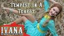 Ivana Raymonda Tempest In A Teapot Original Song Official Music Video 4k