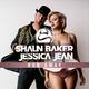 Shaun Baker feat. Jessica Jean - Run Away