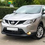 Nissan Qashqai 2014 г.в. 2.0 4WD SE+
