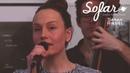Sarah Riedel Säger Det Igen Sofar Stockholm