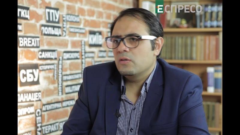 Студія Захід Розділ України як Сирії неприхована ціль Росії