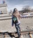 Персональный фотоальбом Ангелины Михеевой