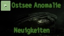 Ostsee UFO / Anomalie - Neue Meldung!