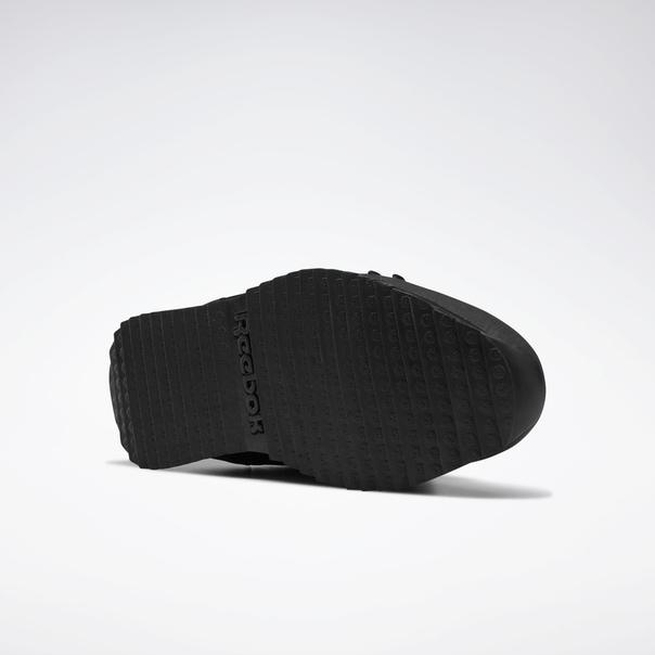 Кроссовки Reebok Classic Leather Mid Ripple image 5