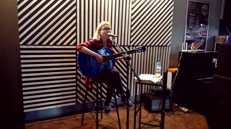 Lija kramer баллада об Эльзе live 2019
