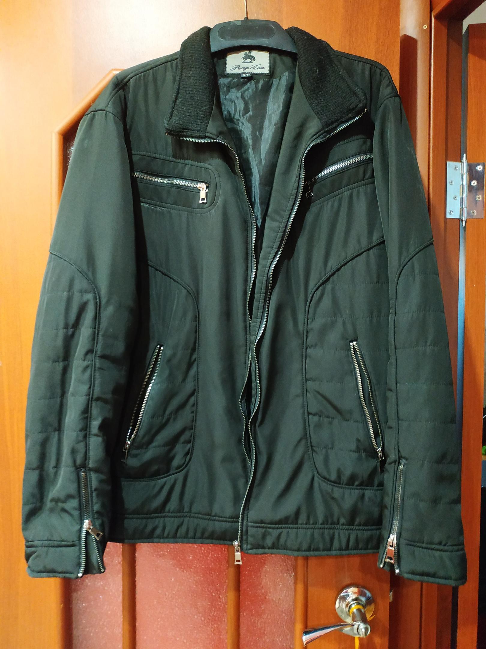 Отдам верхнюю мужскую одежду, первые   Объявления Орска и Новотроицка №5300