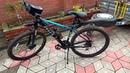 Лучший велосипед за 20К RUSH HOUR LS790