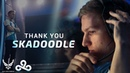 Thank you: Tyler Skadoodle Latham | Cloud9 CS:GO Reloaded Ep.8 Presented by the USAF