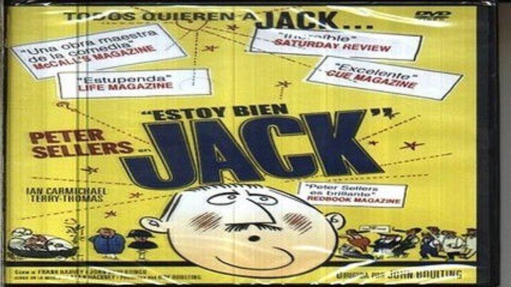 Estoy bien Jack 1959