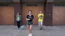 Учим простые движения флеш моба dance tutorial на премьеру Шаг вперед -5