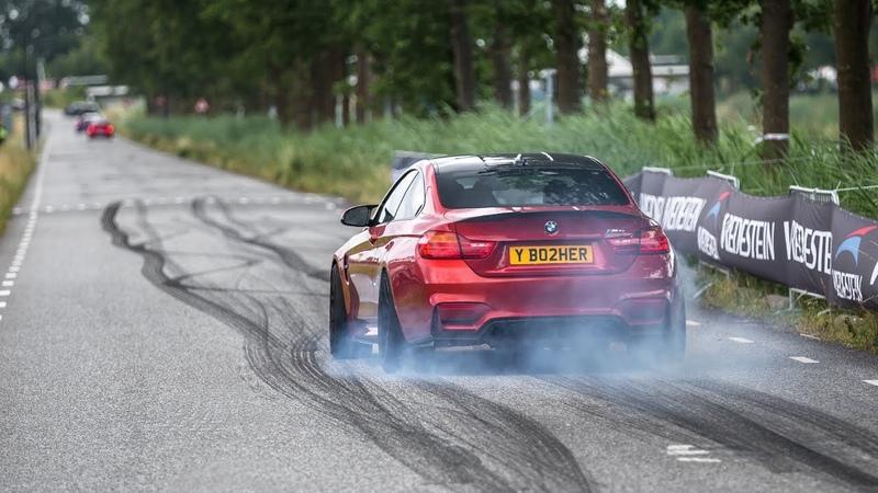 BEST OF BMW M Sounds 2018 800HP M6 GT3 750HP M4 F82 G Power M3 E92 PD650i 700HP X6M 1000HP M3