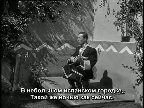 Buster Keaton Newton's Ukulele