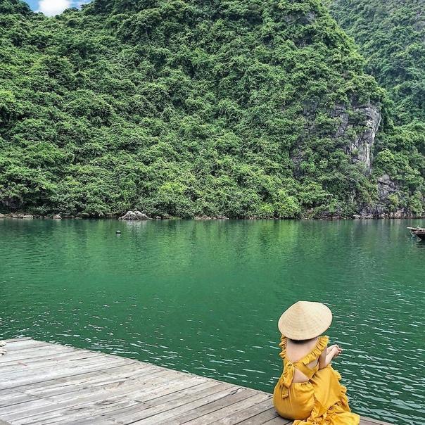 фотографии с отдыха во вьетнаме это самое сильное