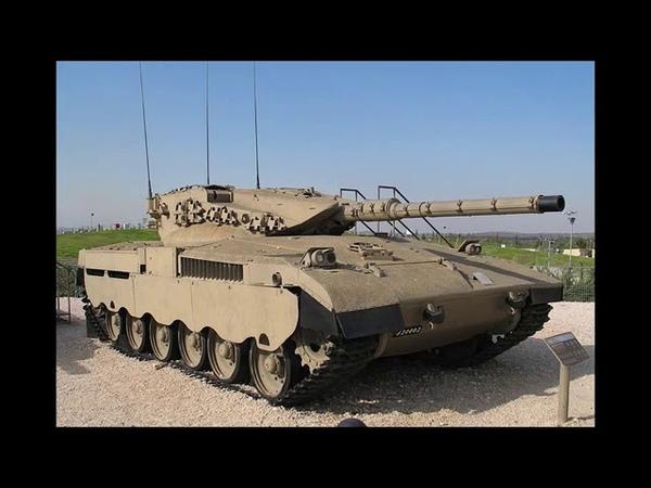 Новый мощный украинский танк Гайдамак аналогов нет