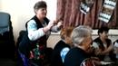 Старовинний весільний обряд вінкоплетення Тернопільщина с Конюхи Фольклорний ансамбль Корса