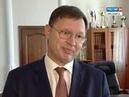 Вести Интервью и о ректора Медицинского университета Алексей Протопопов