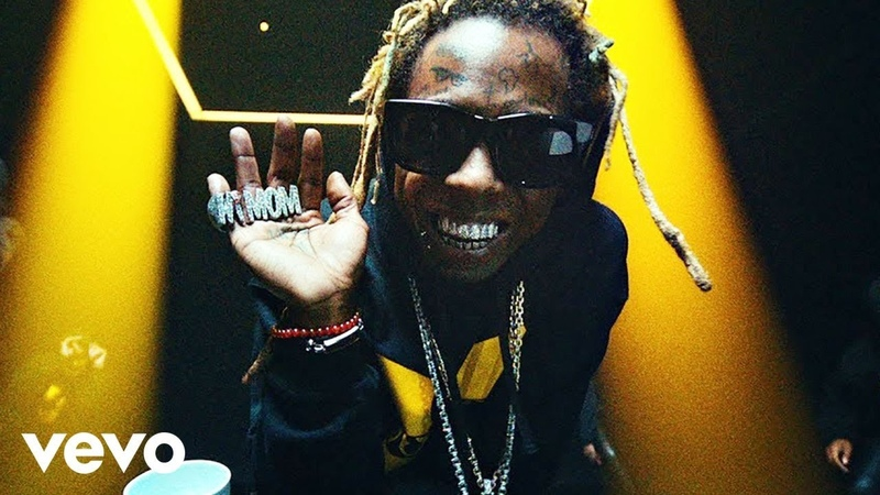 Lil Wayne Mama Mia Official Video