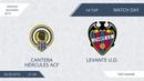 AFL19. Spain. Segunda. Day 14. Cantera Hercules ACF - Levante U.D.