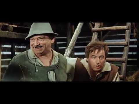 За мной канальи ГДР 1964 HD1080 костюмная комедия