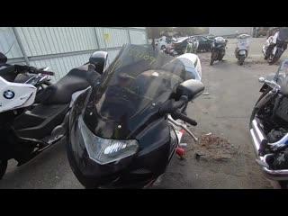 Свалка мотоциклов в США.Аукцион битых мотоциклов и машин копарт Copart в Америке