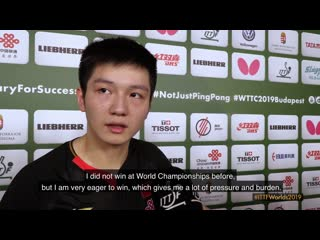 Liang Jingkun vs Fan Zhendong I Match Review