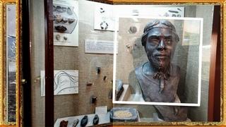 Видеоэкскурсия по залу истории Алексинский музей