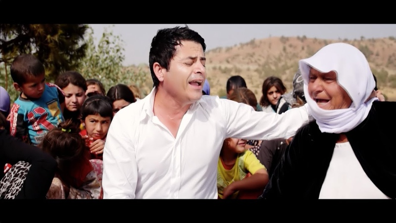Elind Shingal Official Music Video by Roj Company Germany