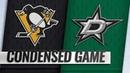 03/23/19 Condensed Game: Penguins @ Stars