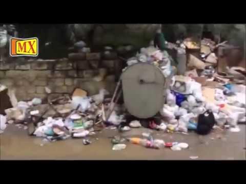 Мусор крысы вонь Как живут в Баку Азербайджан