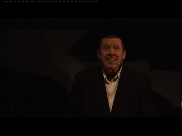 Доктор Живаго, спектакль Театра на Таганке