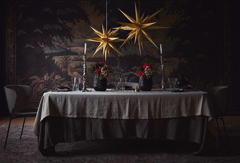 Атмосферные интерьеры от декоратора Sophia Bratt