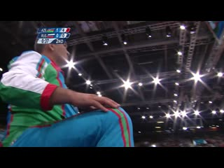 Wrestling Mens Freestyle 60 kg Final - Azerbaijan v Russian Fed - Full Replay - London 2012 Olympics