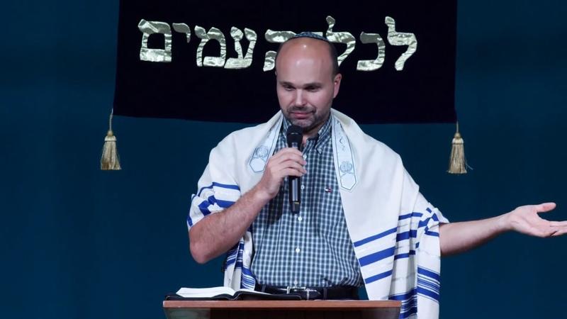 46. Недельная глава Экев (Второзаконие 7:12 – 11:25)