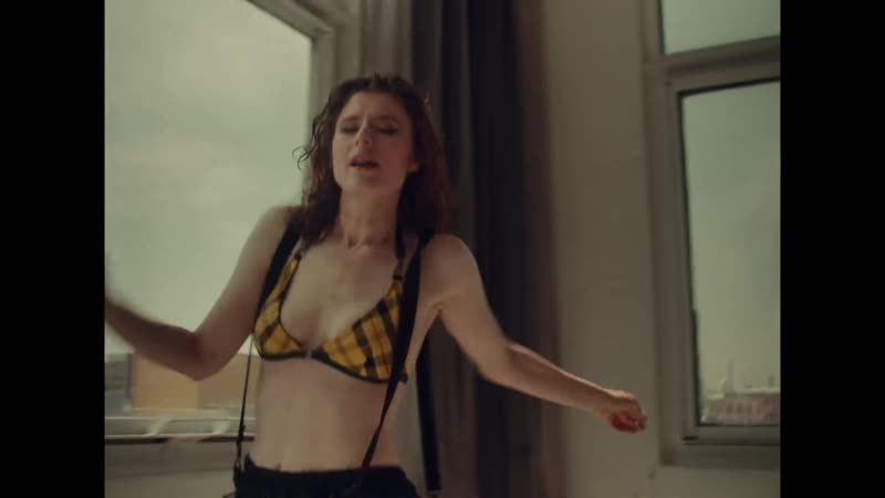 Kiesza - Youre The Best (Official Music Video)