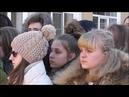 Школе №4 присвоили имя героя Советского Союза Якова Андрюшина