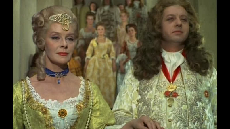 Графиня Коссель (1968)