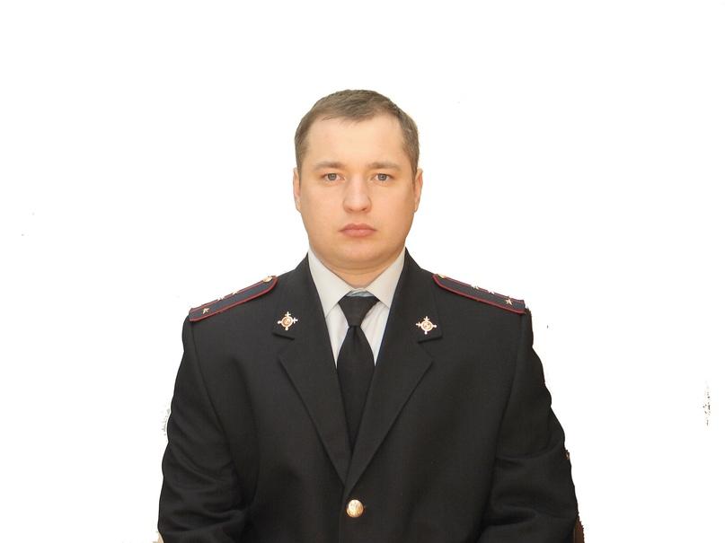 Информация об участковых уполномоченных полиции МО МВД России «Тутаевский», изображение №14