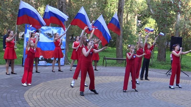 Звонкий Колокольчик Родина моя Россия