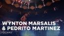 Wynton Marsalis Pedrito Martinez present Ochas