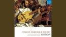 Cantata - Amica, hora che Aprile (Filli e Clori) : Libertà - Aria