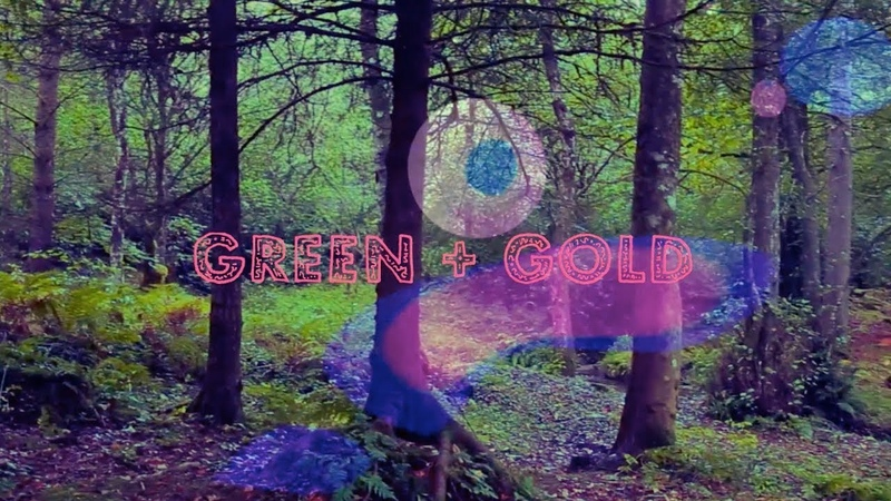 Mr Key Greenwood Sharps - Green Gold (OFFICIAL VIDEO)