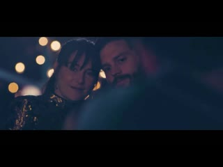 Любовь на троих - Русский трейлер  Фильм 2020 (Джейми Дорнан)