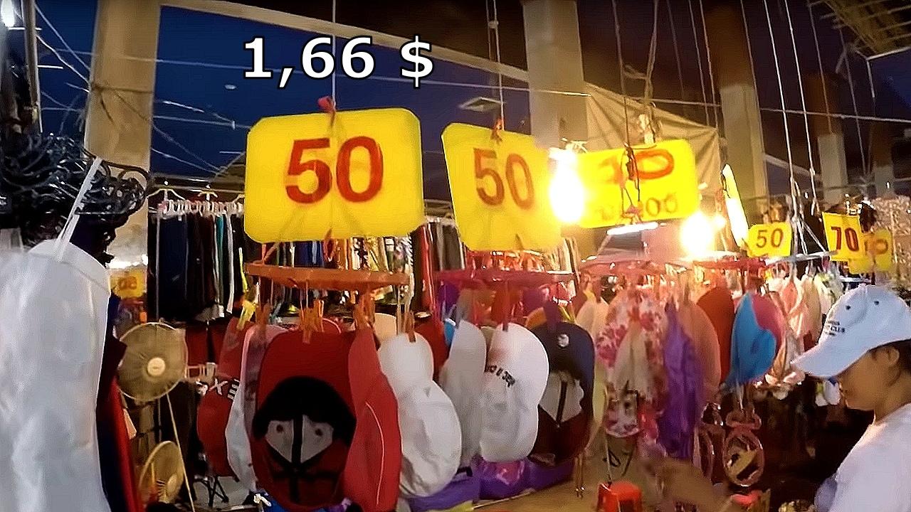 Цены на одежду и сувениры в Таиланде (фото). 8hn8PsvNQhc