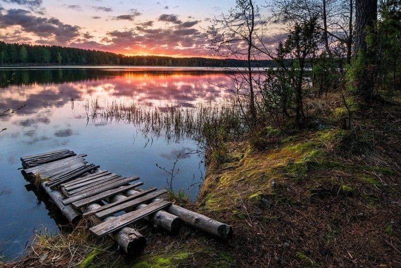 Путешествия по России. 35 самых красивых мест, изображение №7