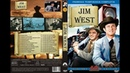 Jim West-Cap 36-*La noche de la eterna juventud*